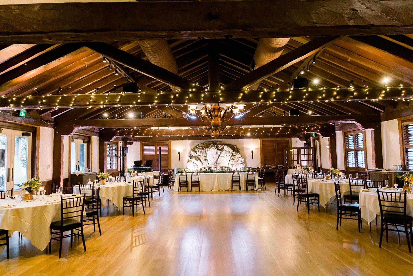 orlando wedding venue - dubsdread catering -