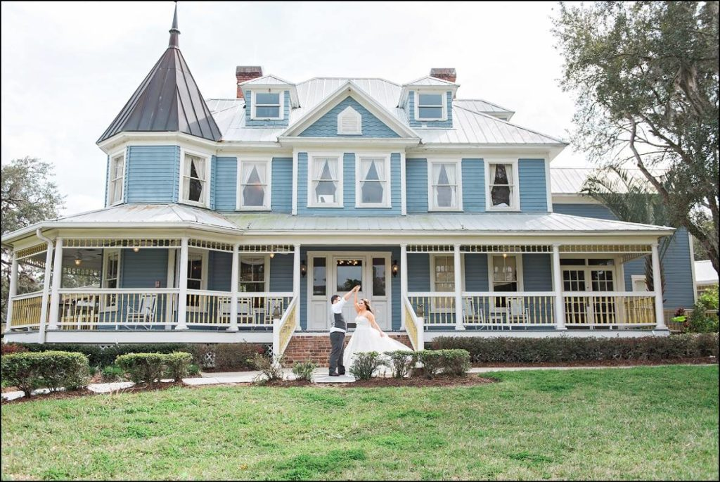 The Highland Manor Wedding gallery