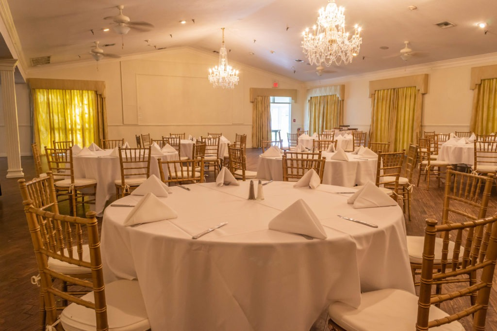 The highland manor social and corporate events gallery