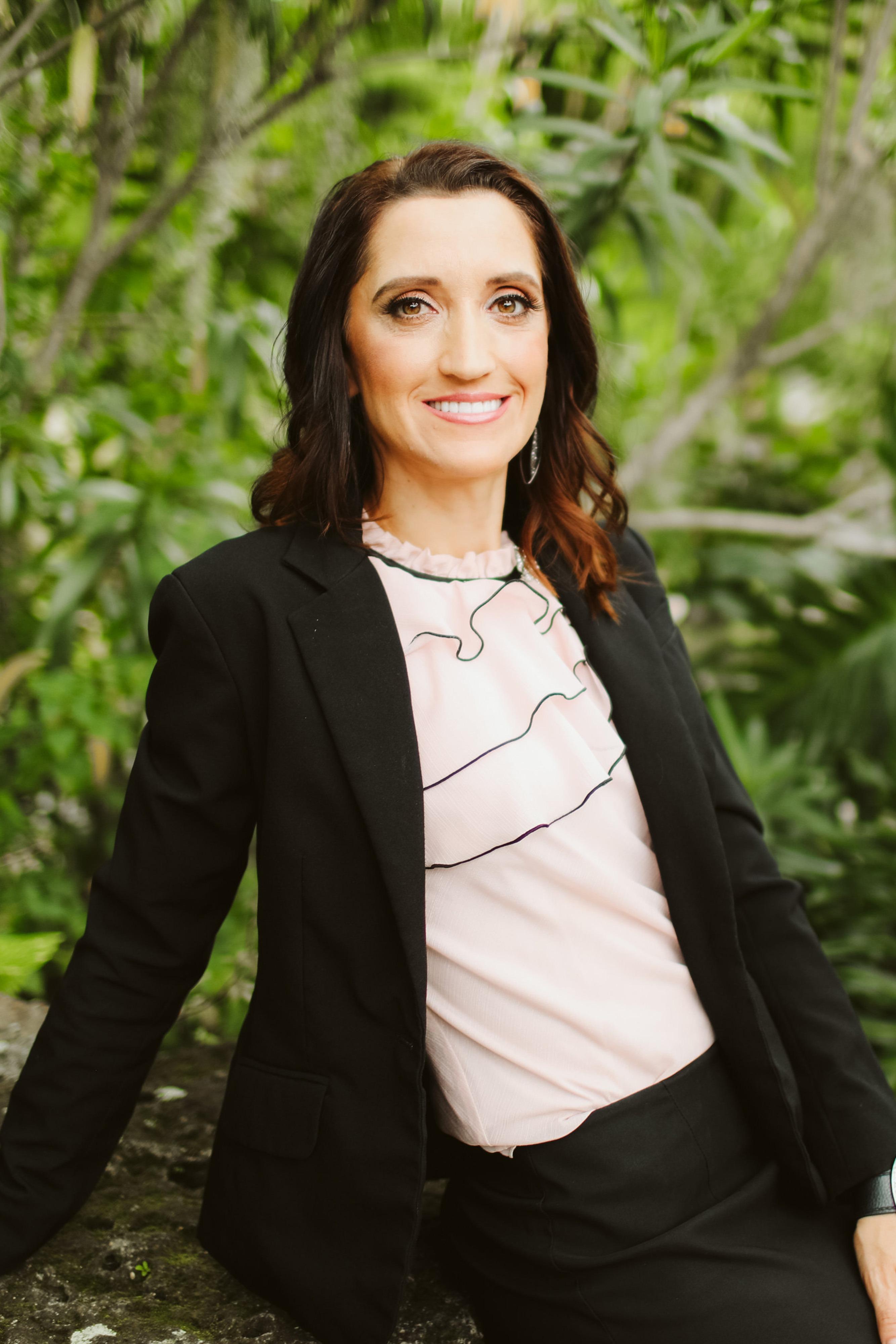 Michelle Edmiston