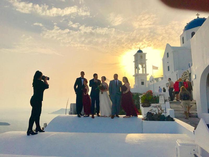Orlando Outdoor Wedding Photographer