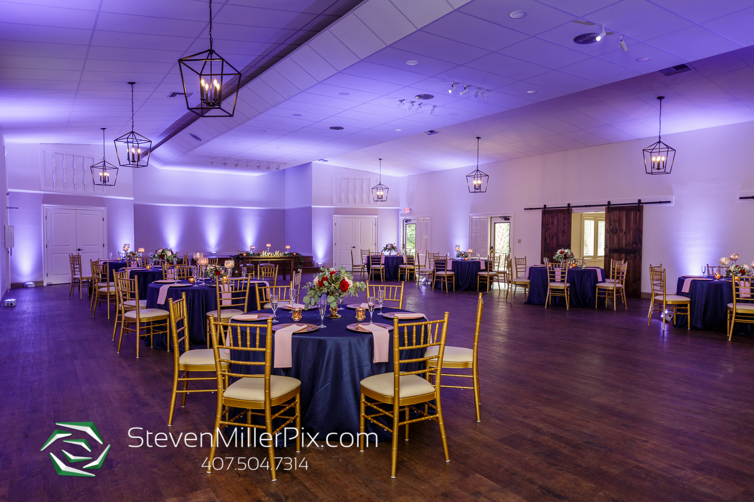 wedding venues winter park florida