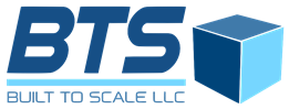 Built To Scale LLC Logo