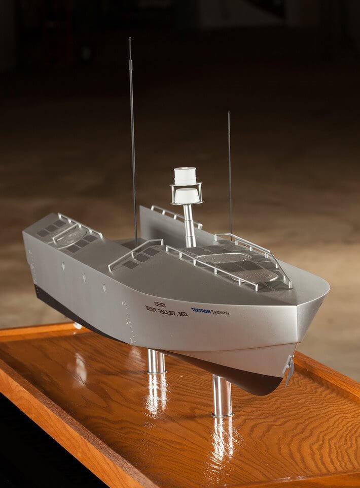 Textron Marine & Land Systems, CUSV