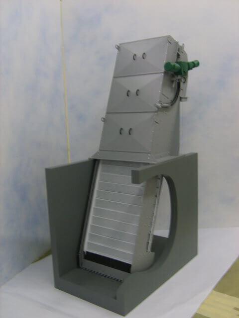 Water Treatment Model