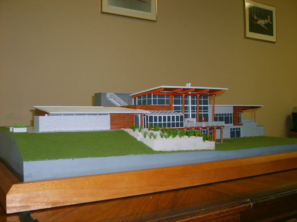 Hughes Home Model