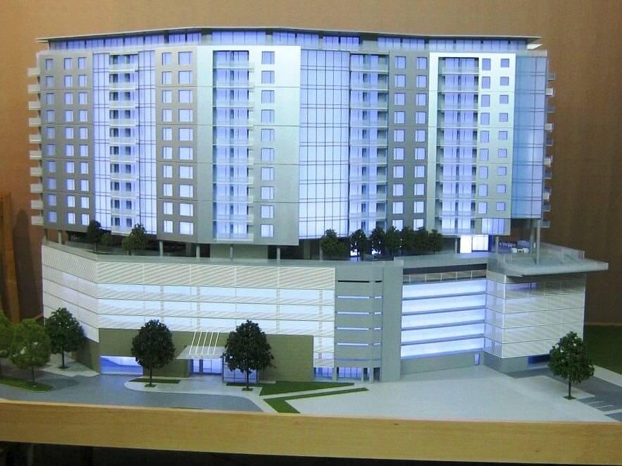 Aquaterra Model