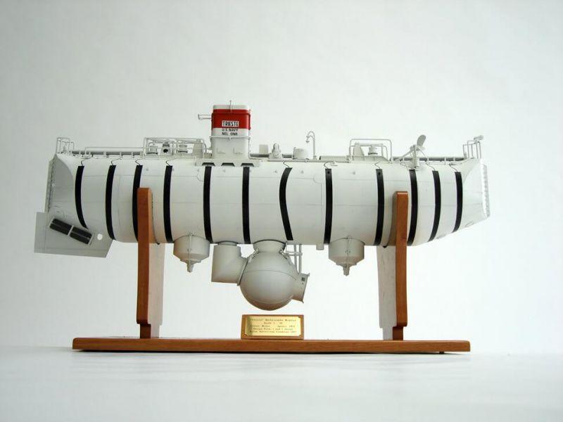 Trieste Model