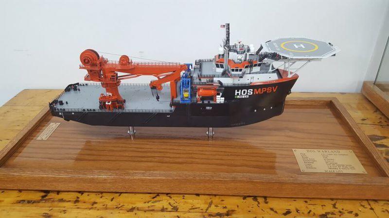 Hornbeck Achiever Model