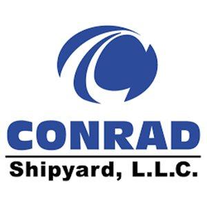 conrad shipyard,l.l.c.