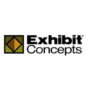 exhibit concepts