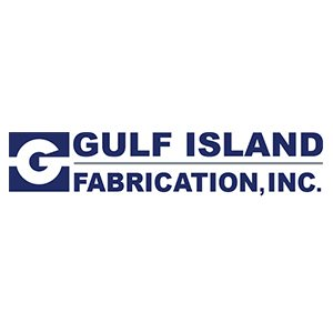 gulf island  febrication,inc.
