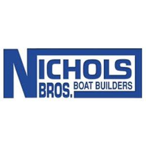 nichols  boat builders bros.