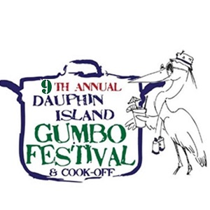 AL Coasting Alabama Featured Events Dauphin Island Gumbo Festival & Cookoff