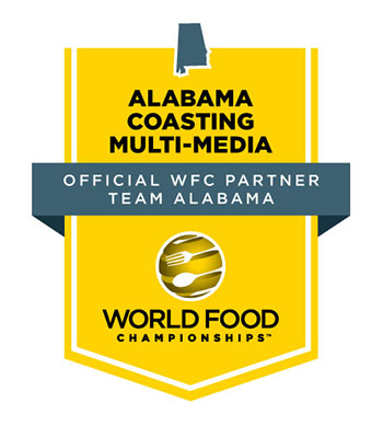 World Food Championships State Partner 2018 Logo