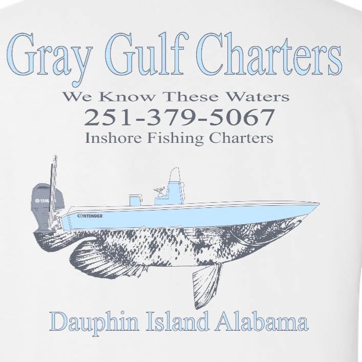 Gray Gulf Charters