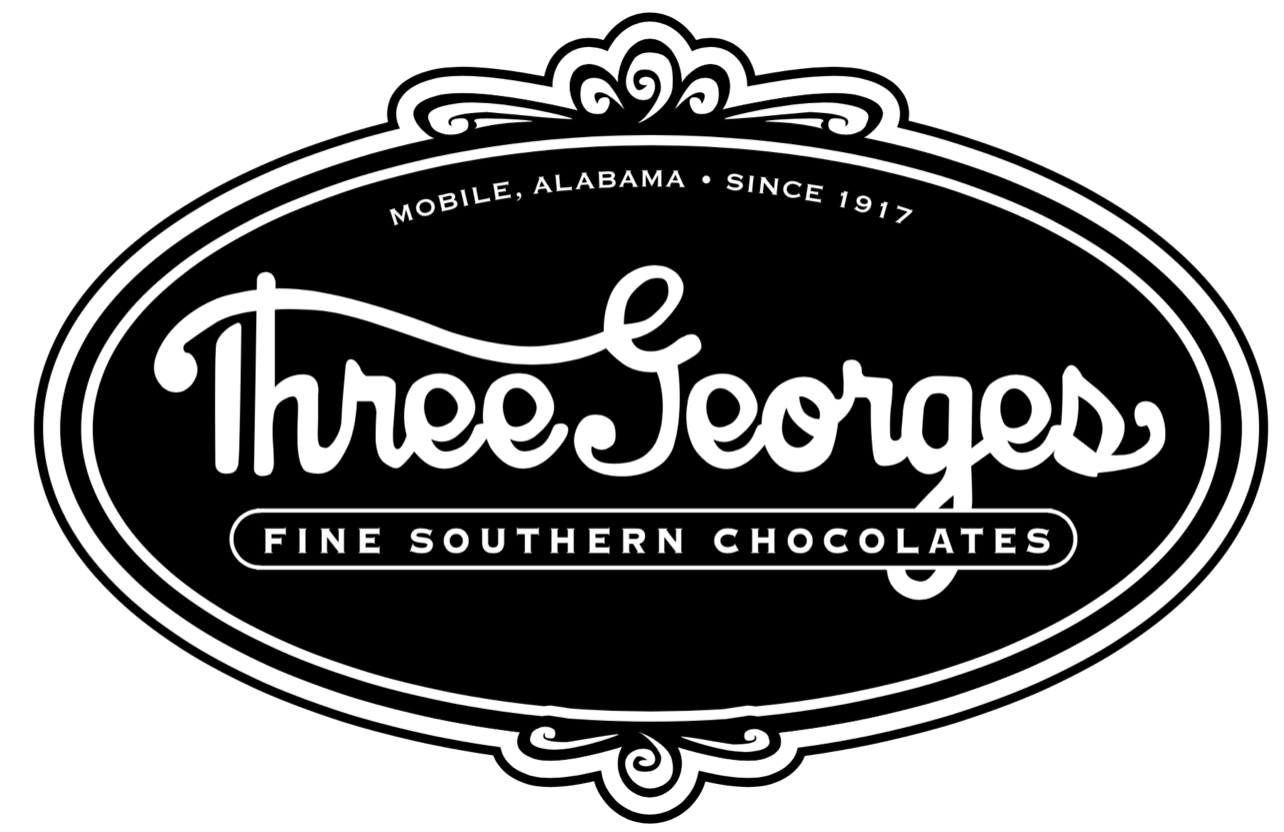 Three Georges Candy