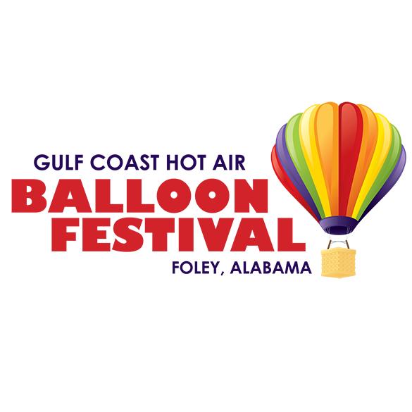 AL Coasting Alabama Featured Events balloon fest