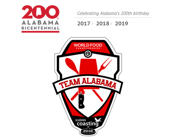 Alabama Bicentennial Collaboration
