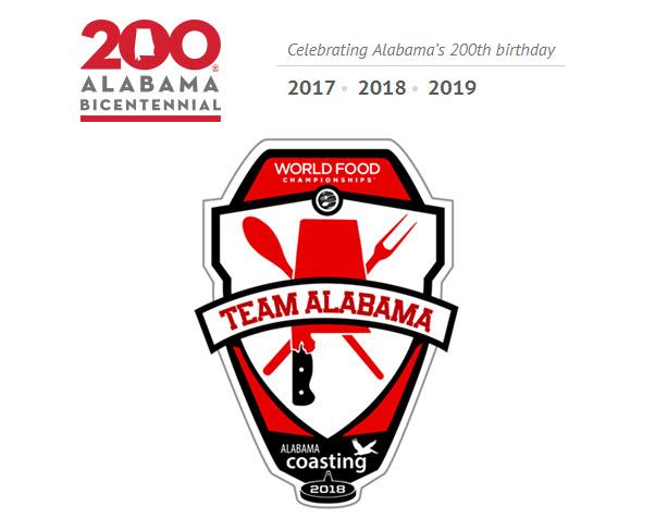 Alabama Bicentennial Collaboration