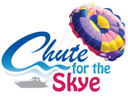 Chute for the Skye