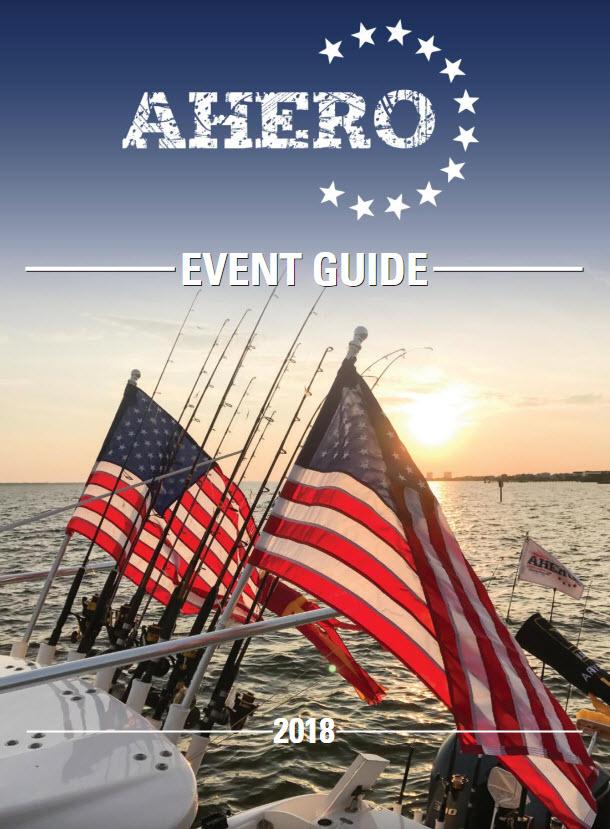 Alabama Coasting Magazine AHERO Spring Guide 2018