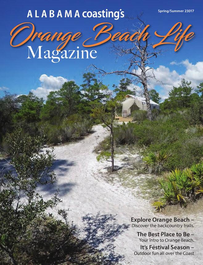 Alabama Coasting Magazine Spring 2017
