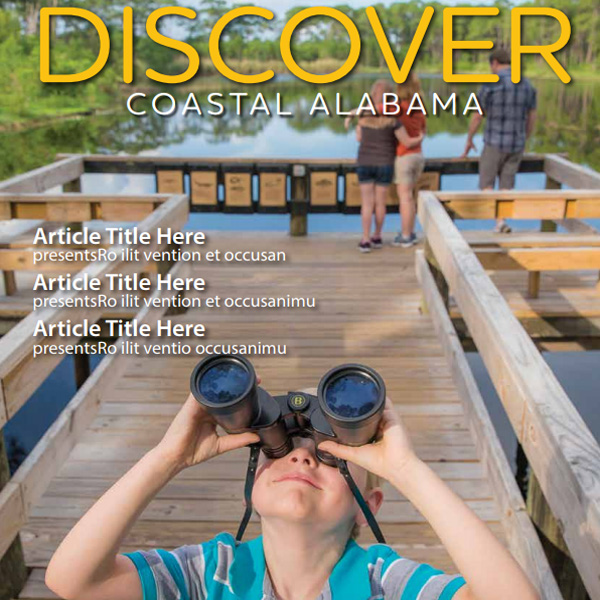 Discover Coastal Alabama