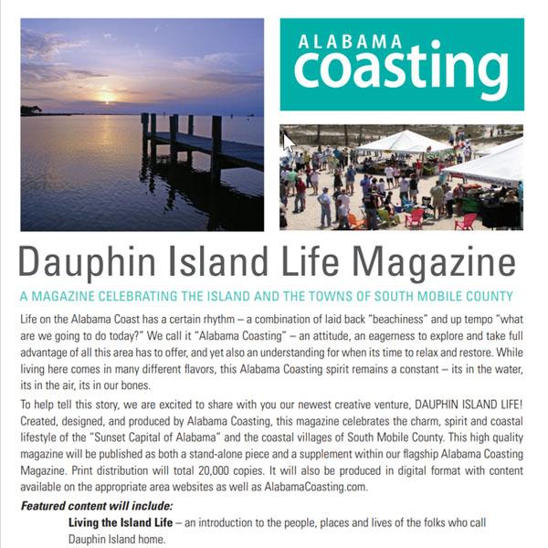 Dauphin Island Life