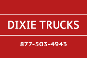 Alabama Coasting Tennis Sponsors Dixie Trucks