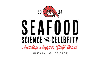 Seafood, Science & Celebrity