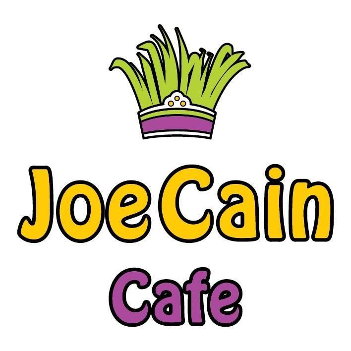 Joe Cain Cafe