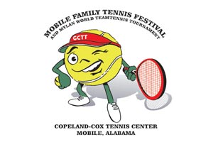 Alabama Coasting Magazine Team Tennis is Exploding on the Alabama Coast Mobile Team Tennis Gulf Coast