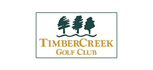 Timber Creek Golf Club Logo