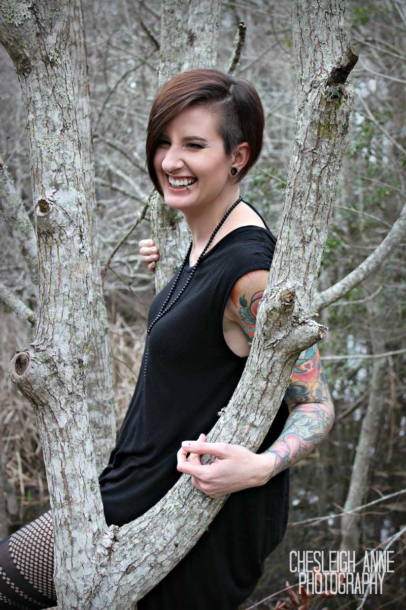 Hair Do Crew - Spanish Fort, Alabama- Becca