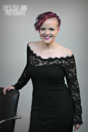 Hair Do Crew Stylist - Michelle - Daphne Alabama