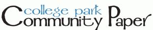college park community paper logo