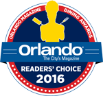 Orlando Readers' Choice 2016 logo