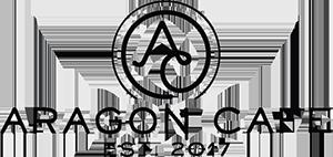 Aragon Cafe logo