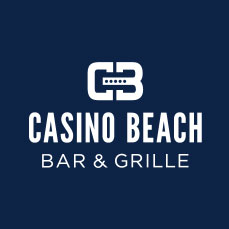 Casino Beach Bar & Grille logo