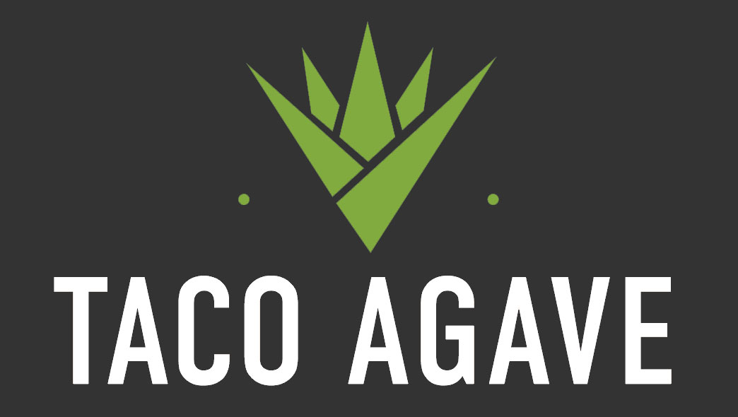 Taco Agave logo