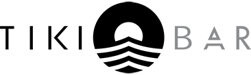 Island Culture Tiki Bar logo