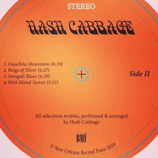 Hash Cabbage
