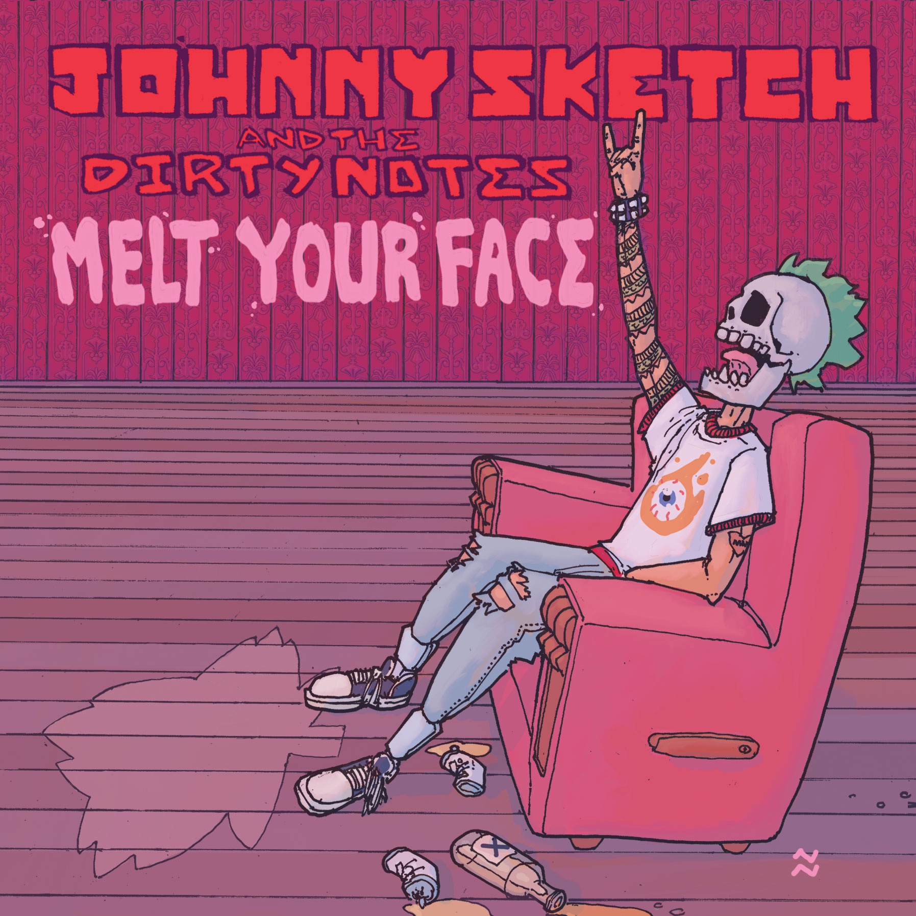 Johnny Sketch & The Dirty Notes