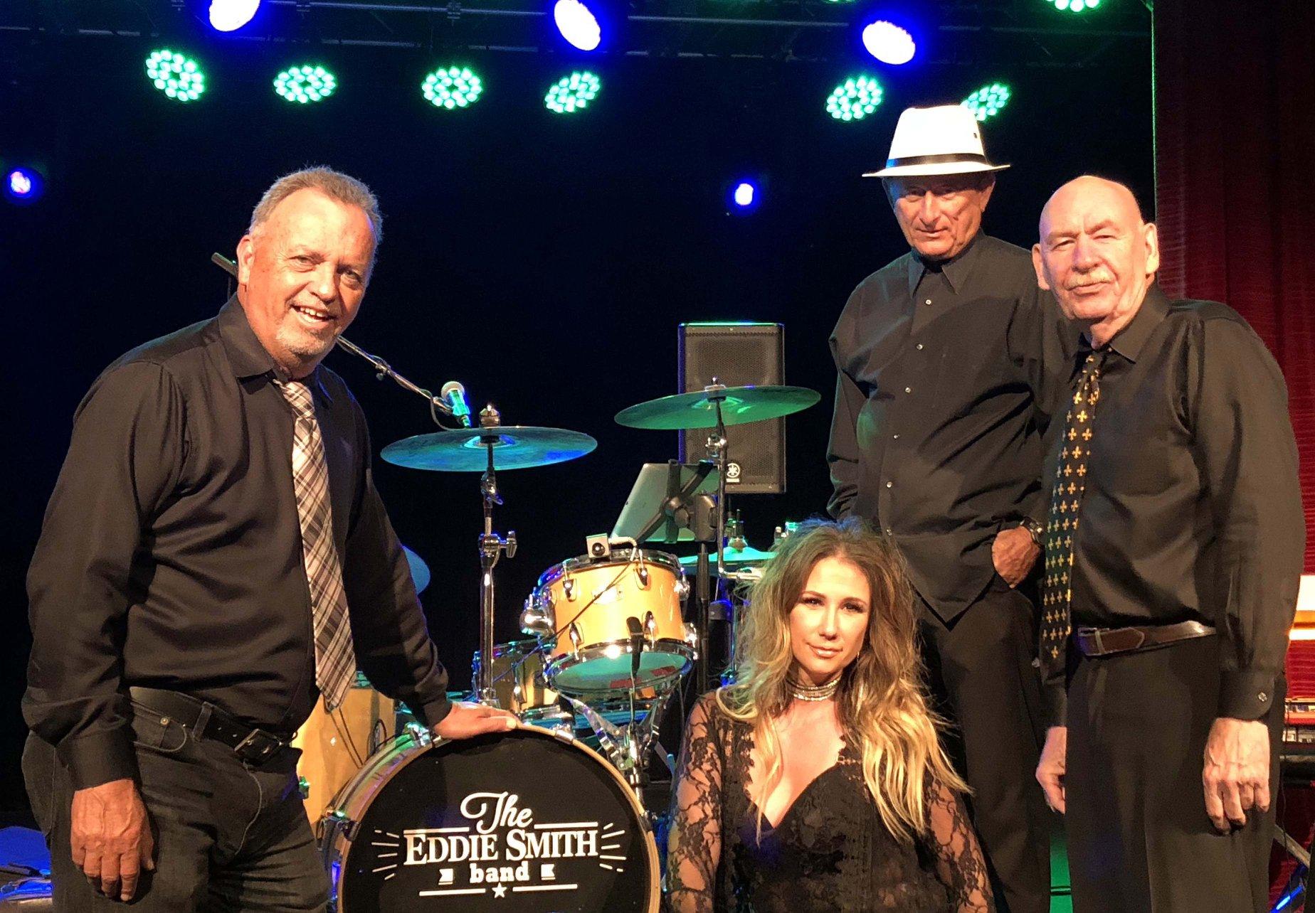 Eddie Smith Band