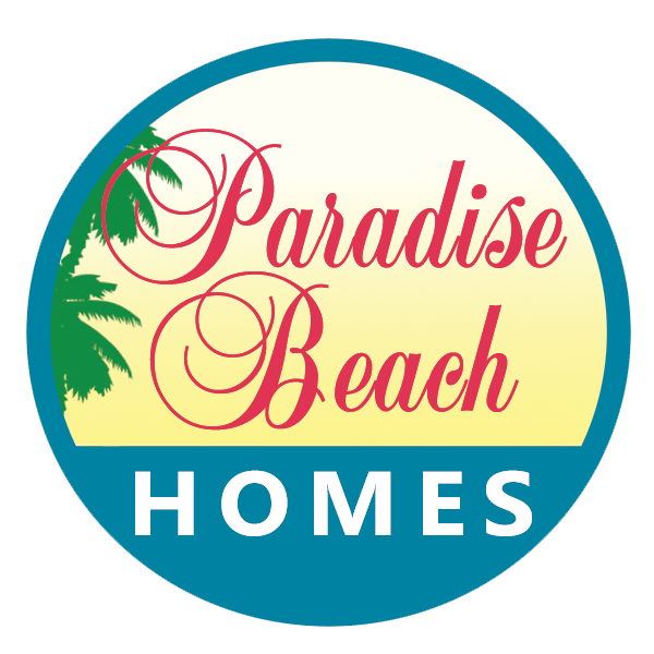 Paradise Beach Homes logo