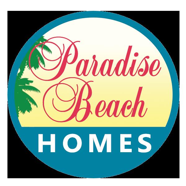 Paradise Beach Homes logo