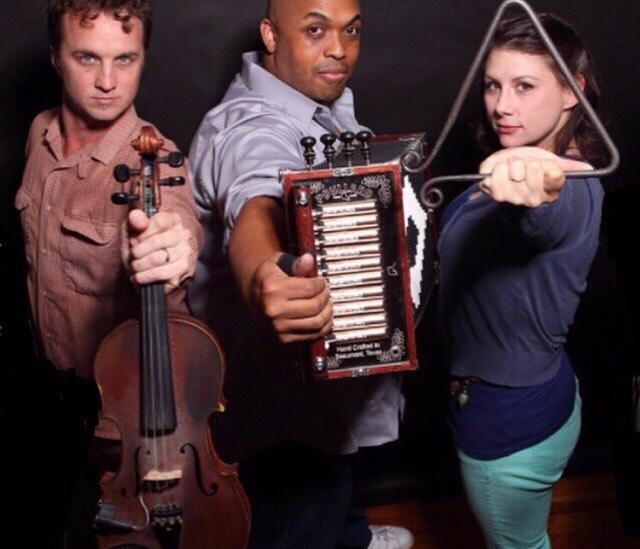 soul creole band photo