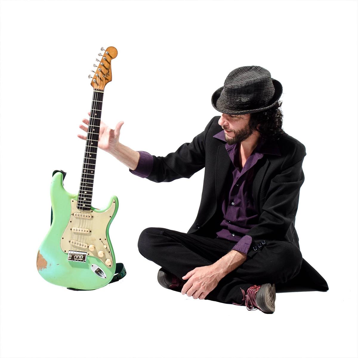 John Lisi & Delta Funk