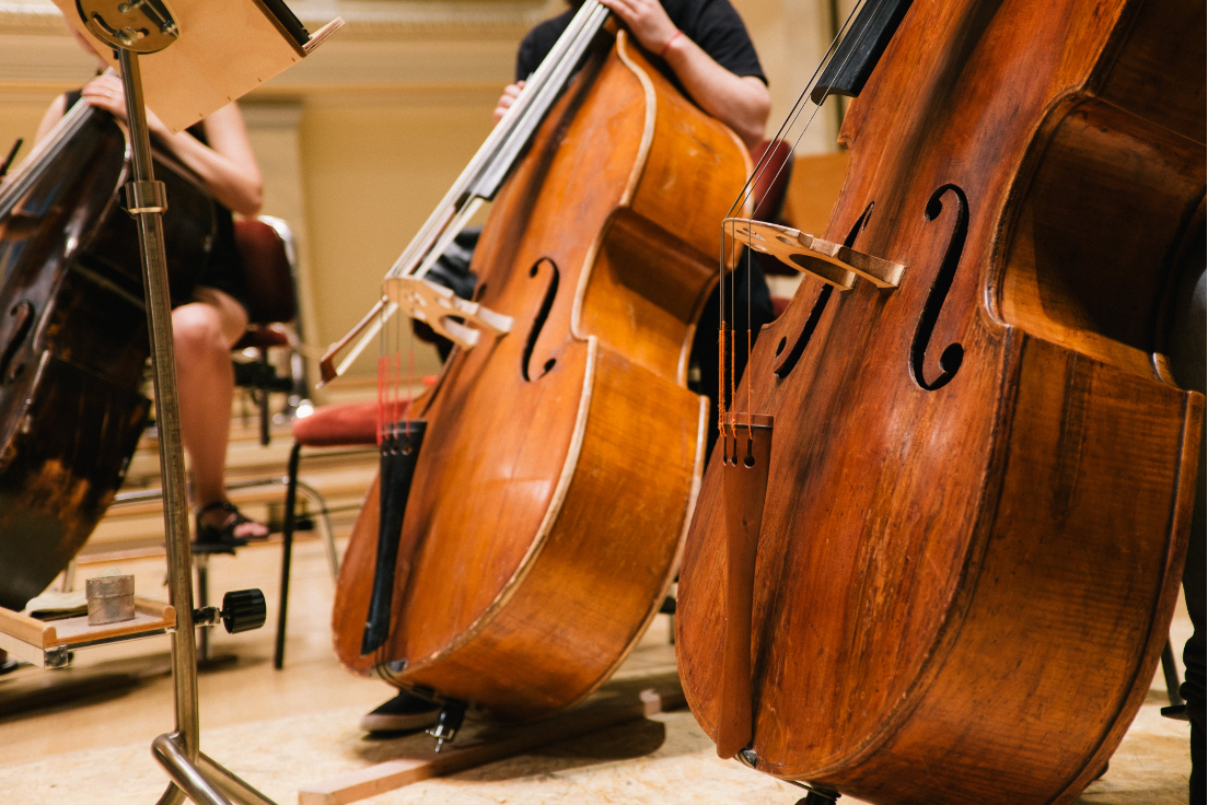 Community Connections: Attorney Melody Lynch Discusses How the Orlando Philharmonic Brings Music to All Ages Amid the Pandemic